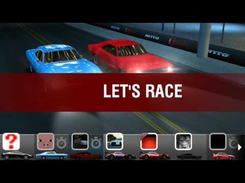 Legit Trades (Racing Rivals)