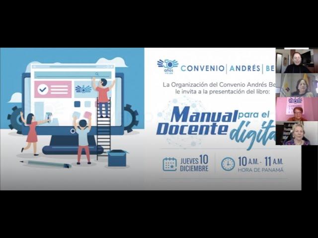 Video Presentación Manual del Docente Digital