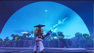 HOW TO GET OUTSIDE STORM SHIELD Fortnite STW Glitch 2019
