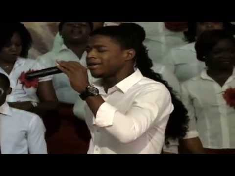 Celebration Voices - Let The Lord Minister To You