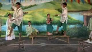 Pasikat Na Baso: Phil. Folk Dance-hiyasnghagonoy