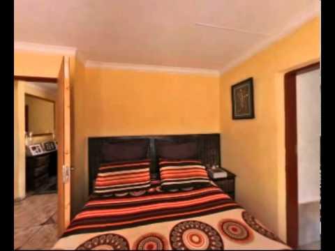 3 Bedroom house in Soshanguve - Property Northern Pretoria - Ref: T1275
