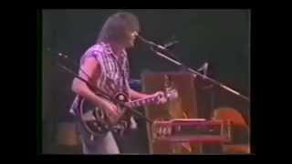 Neil Young & Crazy Horse - Mr. Soul (Live 1986)