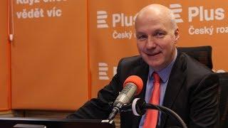 Glosy prezidentských kandidátů: Pavel Fischer