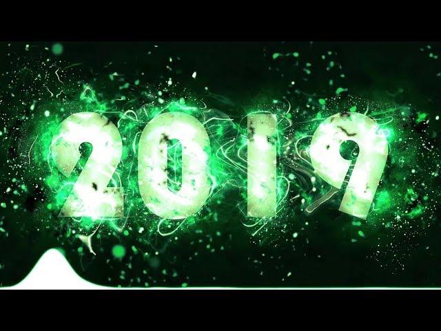 New Year Mix 2019Muzyka na Sylwe