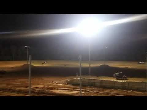 Northwest Florida Speedway Heat Races 5/10/19(6)