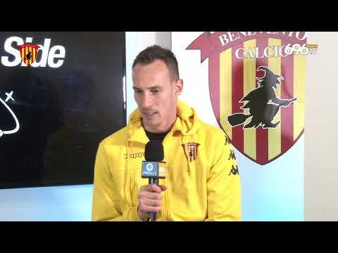 #BeneventoPisa: Massimo Volta ai microfoni di Ottochannel