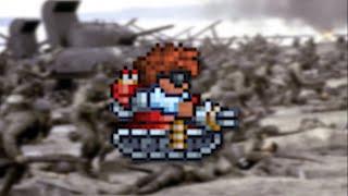 Toy Tank is OP (Terraria meme)
