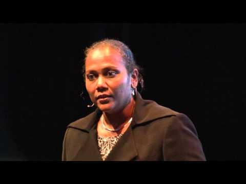 Conference Smart Cities: Dr. Haydee S. Sheombar