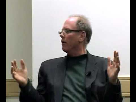 SMPA Hosts Robert McChesney and John Nichols (8/8)