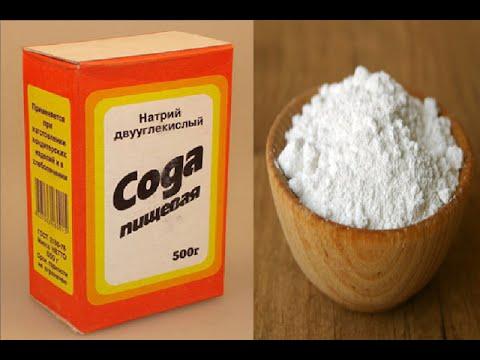 Пищевая сода для потенции: как влияет, отзывы о применении