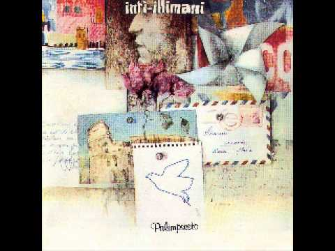 Palimpsesto (Full Album) - Inti-Illimani