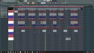 El Alfa El Jefe Ft Anuel Aa - Con Silenciador Instrumental O Remakel +flp 300 Like