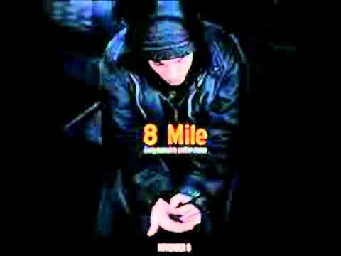 Eminem   8 Mile Road Dirty & With Lyrics