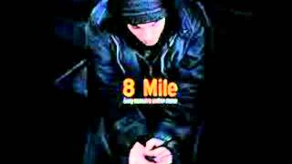 Eminem   8 Mile Road Dirty & With Lyrics