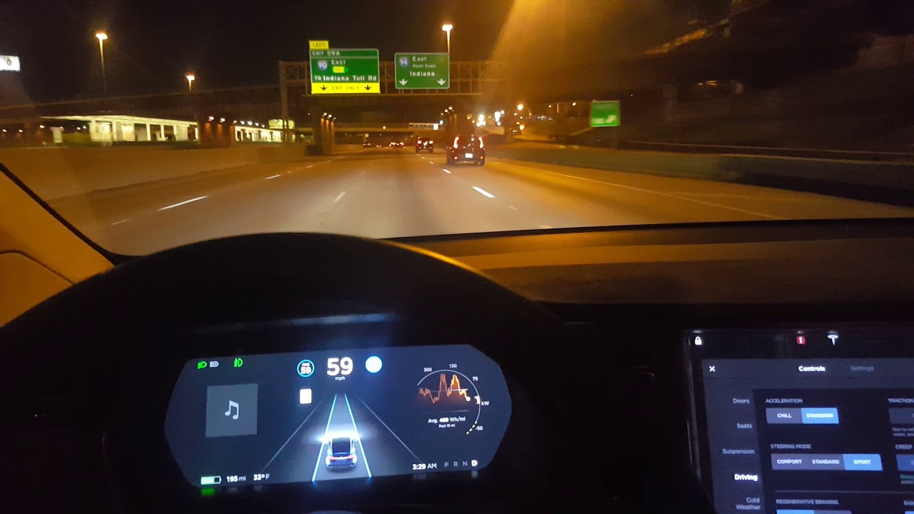 This is what may have happened in the recent Tesla Autopilot Crash