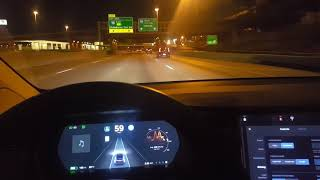 This is what may have happened in the recent Tesla Autopilot Crash thumbnail