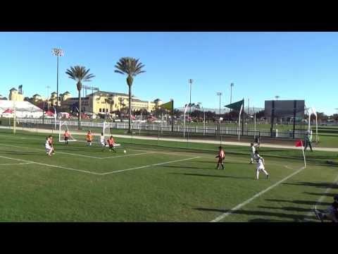 Florida Vikings FC vs CANTON SC CELTIC 05 WHITE (MI) - U9 - 6v6 (1st Half)