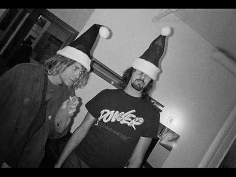 Nirvana - Token Eastern Song 1988 mp3