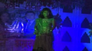 Sandhya wedding sangeet kudi kanwari tere piche piche performance