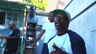COURTED IN MC EIHT FT DAVE EAST & THE CHILL PROD BY HERMANATA