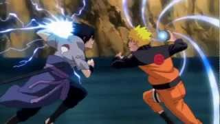 Naruto Shippuden - Take It All Away [Thanks for 70 subs]