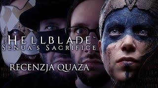 Hellblade: Senua's Sacrifice - recenzja quaza