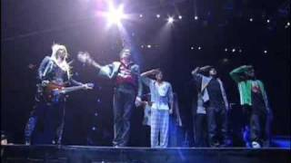 Скачать Michael Jackson S Final Performance Two Days Before He Died