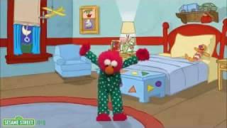 Sesame Street: Elmo's Got the Moves