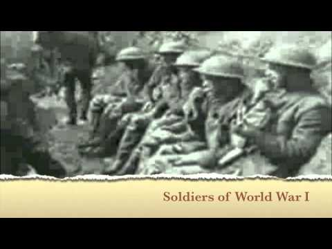 WWI documentary on Great Britain