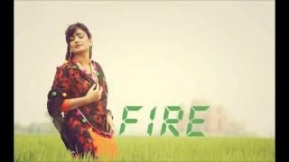 Fire Anmol Gagan Mann New Punjabi Song