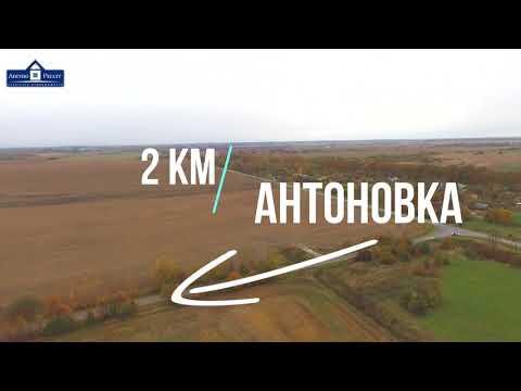 Земельный участок под агротуризм, охотугодья и фермерское хозяйство в Калининградской области