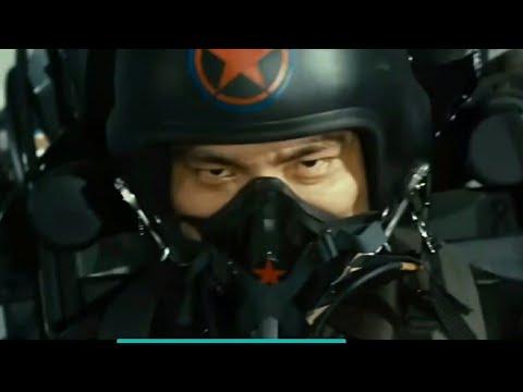 Duel Udara (Dogfight) F-15 Korea Selatan Vs Mig 29 Korea Utara