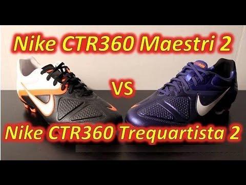 nike ctr360 trequartista review