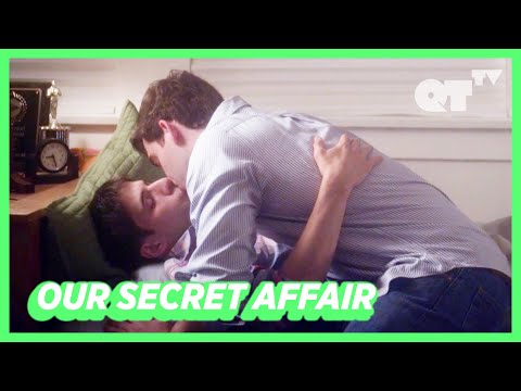 Secretly Hooking Up With My Brother Before He Goes To College | Gay Romance | Godless
