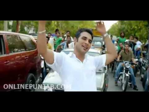 Jatt Tinka Mika Singh Yaar Annmulle 2012 Movie Full Video HD