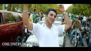 Jatt Tinka Mika Singh Yaar Annmulle 2012 Movie Full Video HD