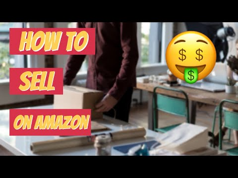 How To Sell On Amazon For Beginners (Online Arbitrage 2019)