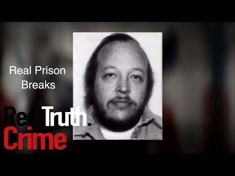 Real Prison Breaks - S01E04 | Full Documentary | True Crime