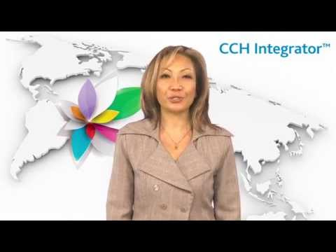 Wolters Kluwer -  CCH Integrator
