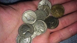 YOU'LL BE A MILLIONAIRE IF YOU FIND THIS COINS!