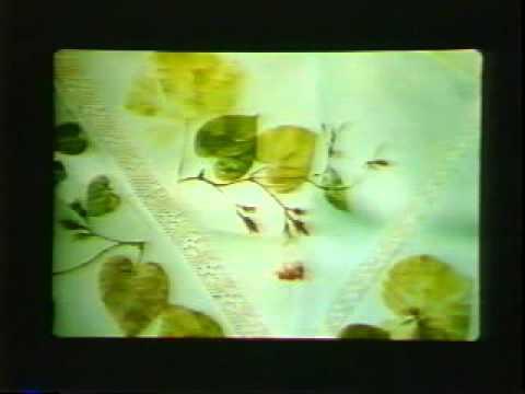 Nature Printing Society Video 1989