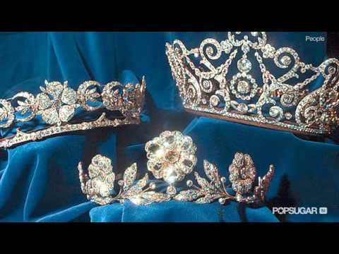 Which Royal Tiara Will Kate Middleton Wear on the Big Day?