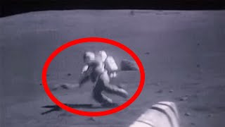 What Happens When You Fall on the Moon? Real Footage & Surprising Dangers