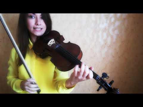 Как играть на скрипке для начинающих
