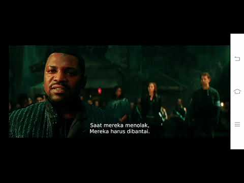 Allegaint Movies Sub Indonesia | Best Action In Allegan | Divergent 3