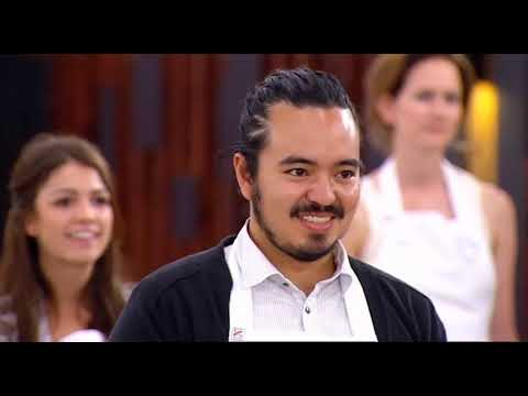 MasterChef Australia Season 2 Episode 12