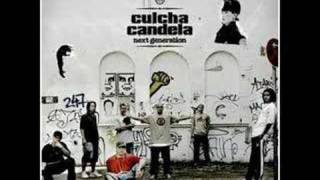 Culcha Candela-La Bicicleta