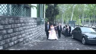 Русско-Армянская свадьба Димы и Карины!