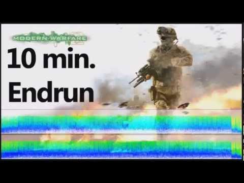 [HD] [10 minutes] Hans Zimmer/Modern Warfare 2 Soundtrack - Whitehouse Endrun